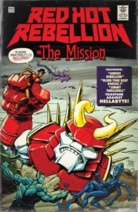 01 RHR COVER The Mission KABLAM2